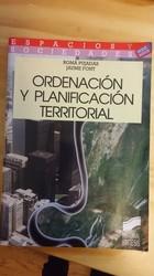 ORDENACION Y PLANIFICACION TERRITORIAL