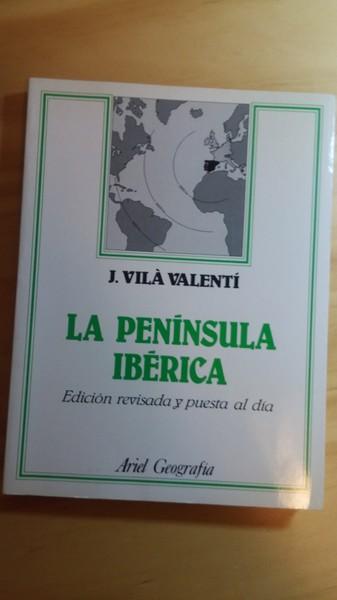 LA PENÍNSULA IBERICA
