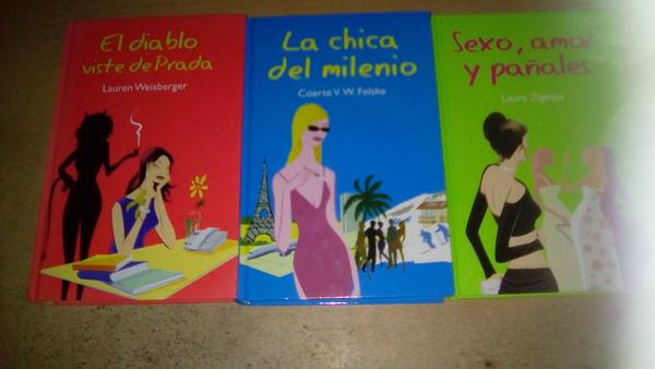 Literatura chick-lit