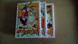 Manga Viva Japón