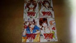 Manga Tokio Style