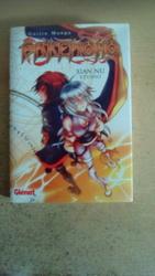 Manga Bakemono
