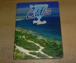 La provincia de Cádiz; pueblo a pueblo