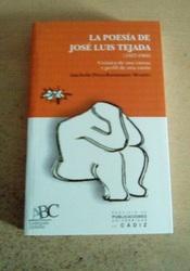 La poesía de José Luis Tejada