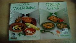 Pack revistas de cocina