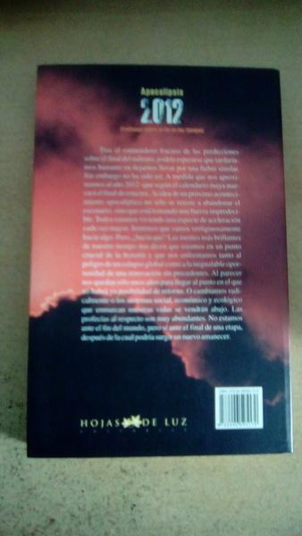Apocalipsis 2012