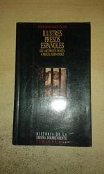 Ilustres presos españoles del Arcipreste de Hita