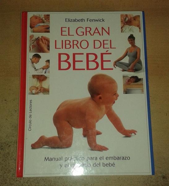 El gran libro del bebé