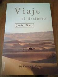 Viaje al desierto
