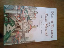 ¿Nació Europa en la Edad Media?
