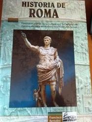 Historia de Roma.Francisco Bertolini