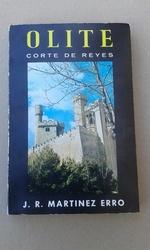 OLITE, CORTE DE REYES: (APUNTES HISTÓRICOS)