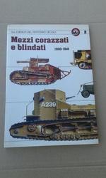 MEZZI CORAZZATI E BLINDATI 1900-1918