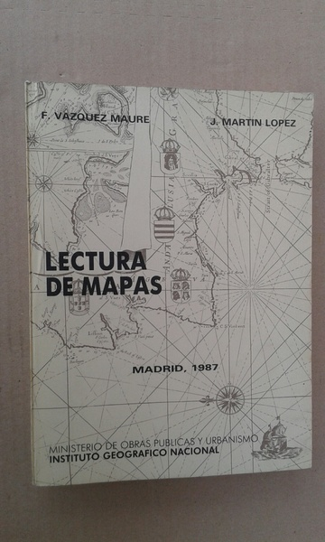 LECTURA DE MAPAS.