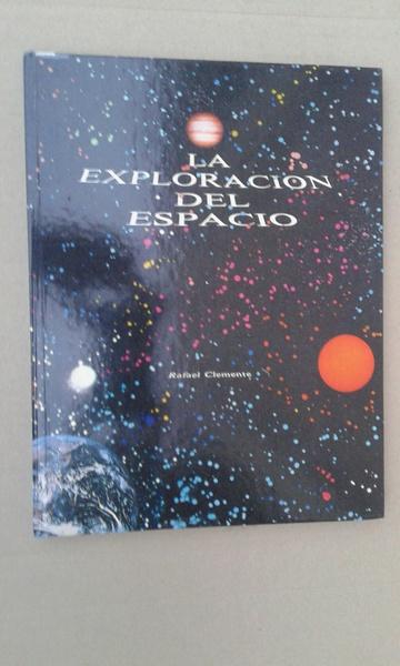 LA EXPLORACION DEL ESPACIO.