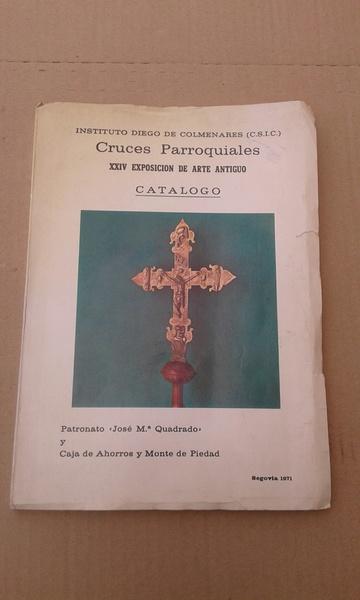 Cruces parroquiales.