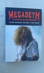 Megadeth - Sinfonías de destrucción