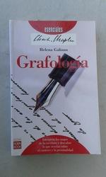 Grafología. Helena Galiana