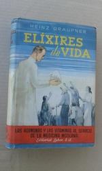ELIXIRES DE VIDA