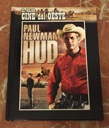 Paul Newman- Hud, el más salvaje del Oeste