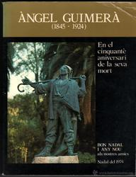 Àngel Guimerà (1845-1924) Fundacio Carulla-Font