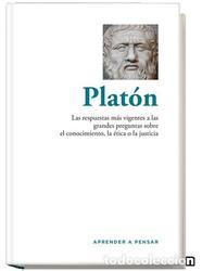PLATON; Aprender a pensar