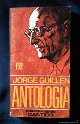 Antologia*Jorge Guillén