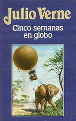 Cinco semanas en globo*Verne