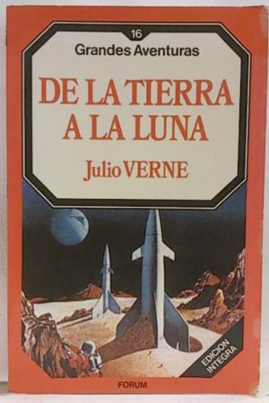 De la tierra a la luna*Verne