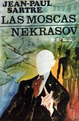 Las moscas/Nekrasov*Sartre