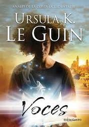 Voces *Ursula K. Le Guin