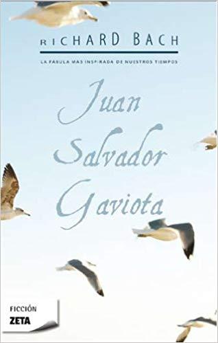 Juan Salvador Gaviota*Richard Bach
