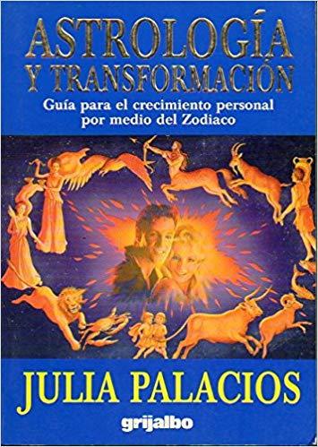Astrología y transformación