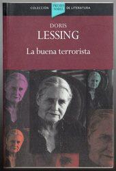 La buena terrorista*Doris Lessing