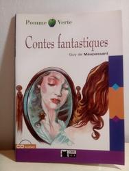 Contes fantàstiques (Francés)