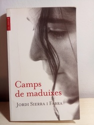 Camps de maduixes. Jordi Serra i Fabra