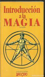 Introducción a la Magia*Franz Bardon