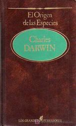 El origen de las especies*Darwin