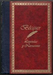 Leyendas y narraciones*Bécquer