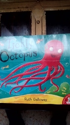 Tickly octopues