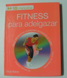 Fitness  para  adelgazar