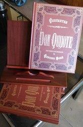 DON QUIJOTE, edición especial