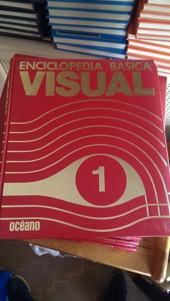 Enciclopedia Visual Basica - Ed. Océano