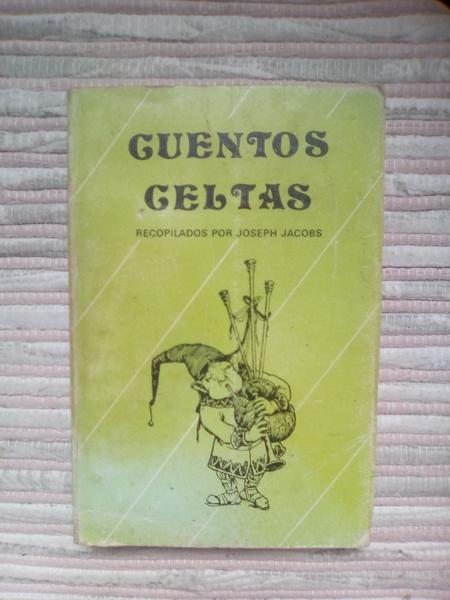 CUENTOS  CELTAS