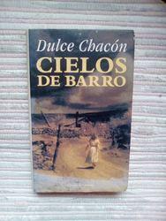 CIELOS DE BARRO