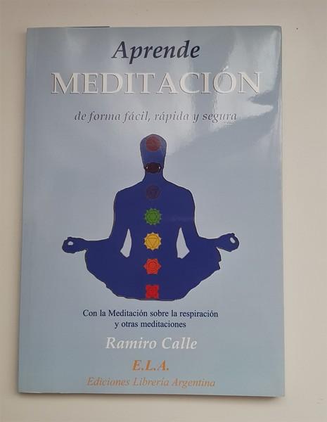 Aprende meditación