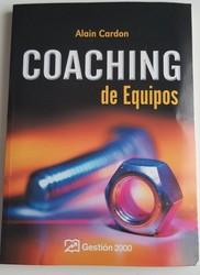 Coaching de equipos.