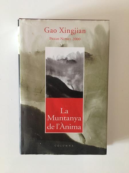 La muntanya de l'ànima, de Gao Xingjian