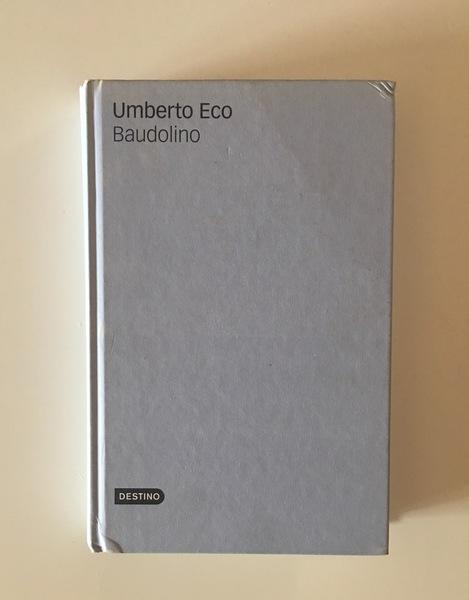 Bandolino, de Umberto Eco