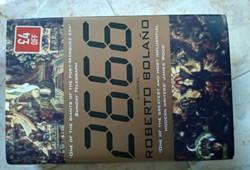2666 de Roberto Bolaño